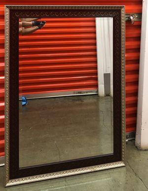 Elegant Kirkland Large mirror $120 for Sale in Gaithersburg, MD