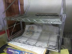 Shelves different sizes for Sale in Phoenix, AZ