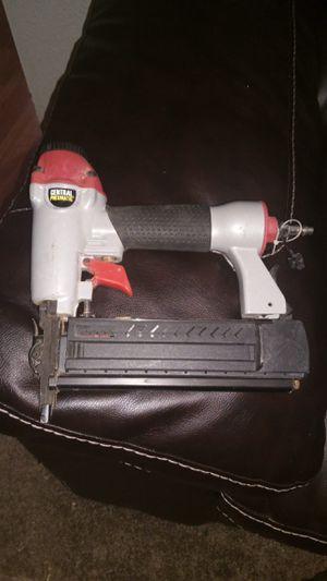 Central Pneumatic Stapler for Sale in Las Vegas, NV