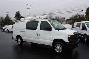 2013 Ford E150 Cargo Van for Sale in Portland, OR