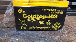 GOLDTOP HG for Sale in Colton, CA