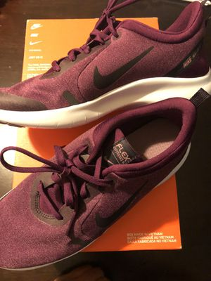 Ladies Nike Flex Experience running shoes for Sale in Atlanta, GA