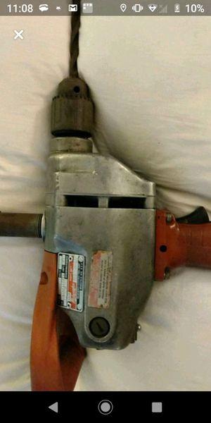 Milwaukee drill for Sale in Martinez, GA