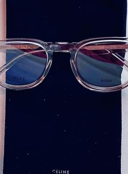 Eyeglasses New By Celine Paris Rare Find! for Sale in Boston,  MA
