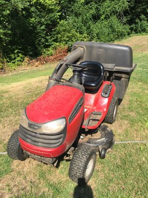 Craftsman Tractor for Sale in Hudson, NH