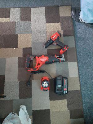 Craftsman power tools come get now for Sale in Laurel, DE