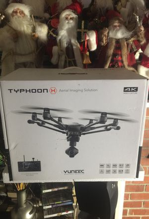 Typhoon H DJI for Sale in Concord, CA