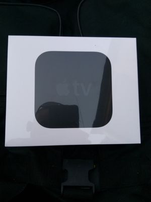 APPLE TV 4K 32 GB for Sale in Los Angeles, CA
