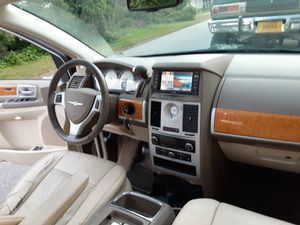 08 town and country touring for Sale in Virginia Beach, VA