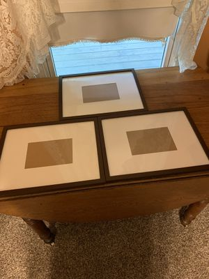 Picture frames for Sale in Elmwood, IL