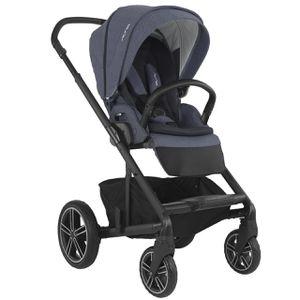 Nuna MIXX Stroller In Bleu for Sale in Scottsdale, AZ