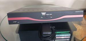 Night Owl 4 Channel LTE DVR for Sale in Pembroke Pines, FL