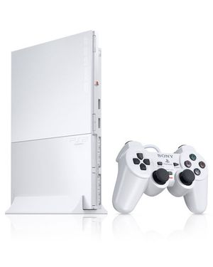 PS Slim White for Sale in US