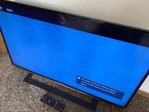 Sony 1080P 40 inch Full HDTV for Sale in Gahanna, OH