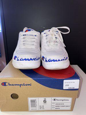 Champion Super C Court Low (women's) for Sale in Santa Ana, CA