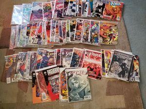 Comic books for Sale in Fairfax, VA