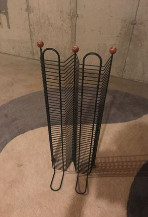 Cd / dvd holder for Sale in West Chicago, IL