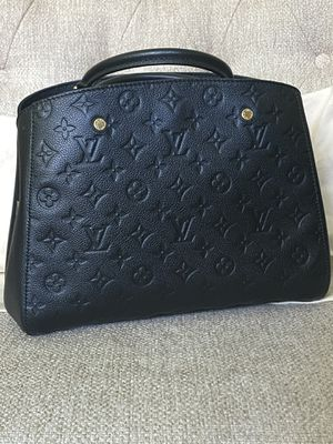 Louis Vuitton Montaigne MM for Sale in Houston, TX