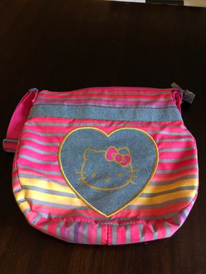 Hello Kitty Purse for Sale in Tualatin, OR