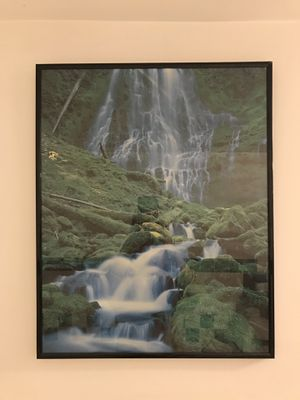 Picture with frame for Sale in Rockville, MD