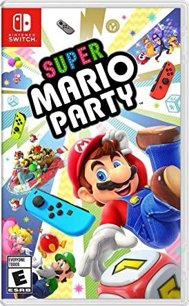 Super Mario Party game for Sale in Kentwood, MI
