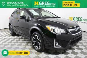 2016 Subaru Crosstrek for Sale in Doral, FL