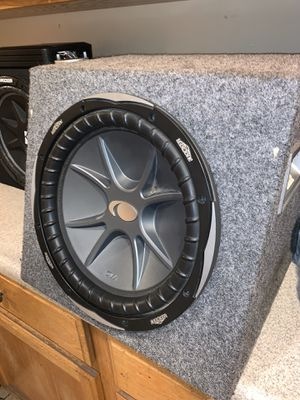 CVX kicker for Sale in Baldwin Park, CA