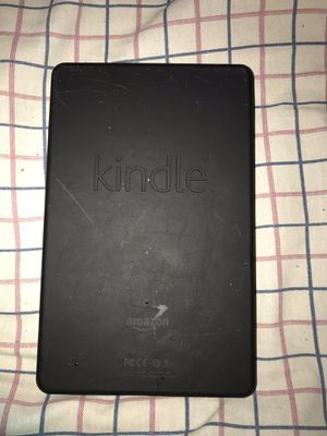 Kindle fire for Sale in Aspen Hill, MD