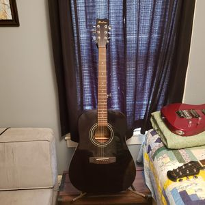 HOHNER ACOUSTIC GUITAR for Sale in Brisben, NY