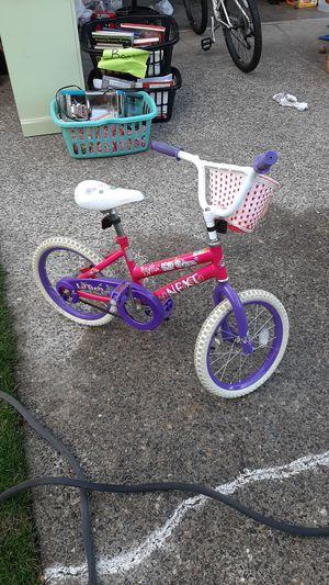 "NEXT ""Lil' Gem"" girls bike for Sale in Federal Way, WA"
