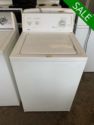 💥💥💥Kenmore 24in wide Washer Top Load #1448💥💥💥 for Sale in Towson, MD