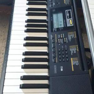 Casio Keyboard for Sale in Hialeah, FL