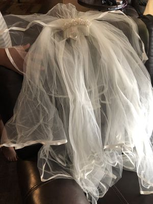 Wedding dress for sale for Sale in Austin, TX