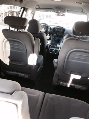 2009 Kia Sedona for Sale in Arlington, VA