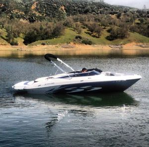 2012 Four Winns 190SS Bowrider Boat for Sale in Los Angeles, CA