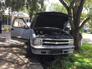 1997 Chevy blazer for Sale in Orlando, FL