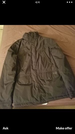 Express Four Pocket Tech Jacket for Sale in Edgewater, NJ