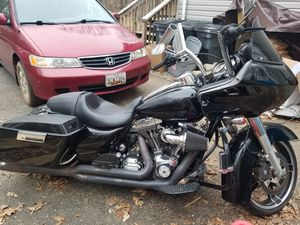 """2011 Harley Road Glide, 103"""" for Sale in Street, MD"""