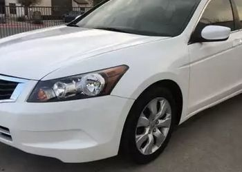 2009 Honda Accord EX-L Worthy for Sale in Las Vegas,  NV