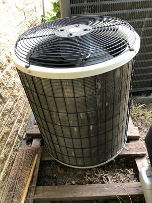 Ac unit ge for Sale in Mesquite, TX