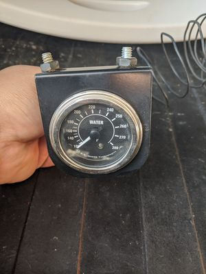 Water Temperature Gauge for Sale in Orange, CA