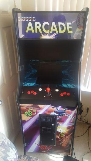 Classic arcade multi games for Sale in Las Vegas, NV