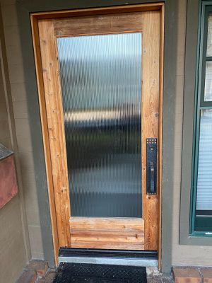 Beautiful Dutch door for Sale in Torrance, CA