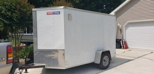 Lark United Mfg Enclosed Trailer for Sale in Greenwood, DE