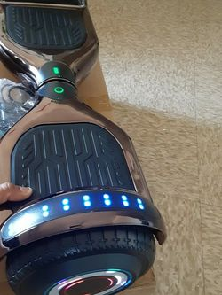 Hoverboard With Bluetooth for Sale in Lynwood,  CA