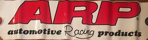 ARP Racing Banner for Sale in Cleveland, OH