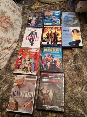 Dvds for Sale in Goochland, VA