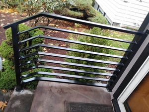 We can do a slide gate or swing gate ratings handrails and more for Sale in Renton, WA
