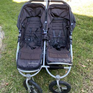 Bumbleride indie double stroller for Sale in Glendora, CA