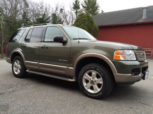 2004 FORD EXPLORER for Sale in Waltham, MA